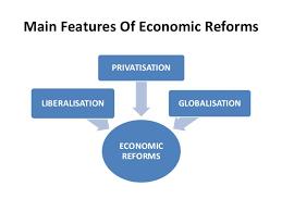 Economic reforms in india